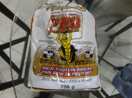 P28 High Protien Bread